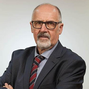 Agustin Echeverria